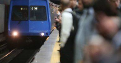 Linha 2 MetrôRio