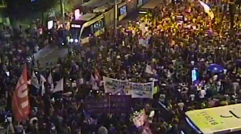 VLT Manifestação