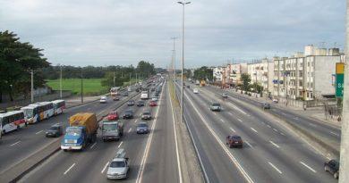 Avenida Brasil Rio