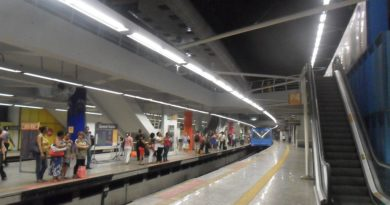 Estação General Osório