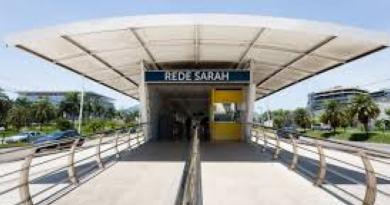 Rede Sarah