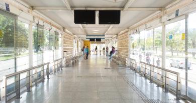 Estação Novo Leblon