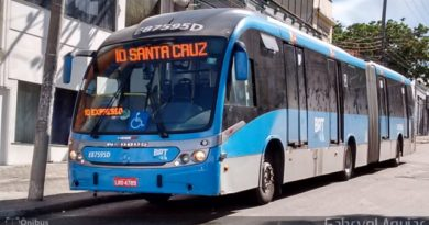 10 Santa Cruz