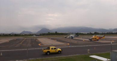 Aeroporto de Jacarepaguá