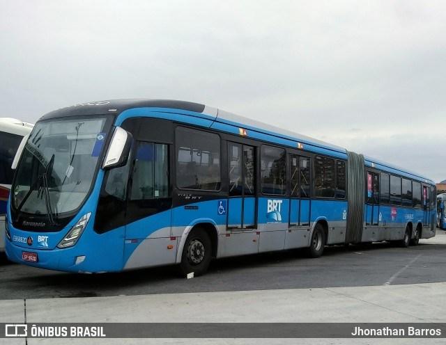 BRT Rio Ônibus
