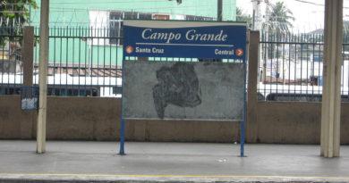 Campo Grande SuperVia