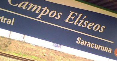 Campos Elíseos