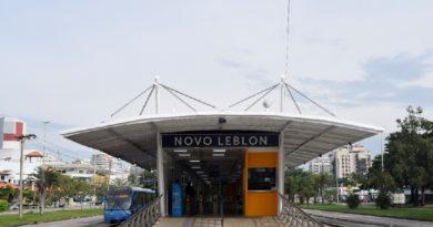 Novo Leblon BRT