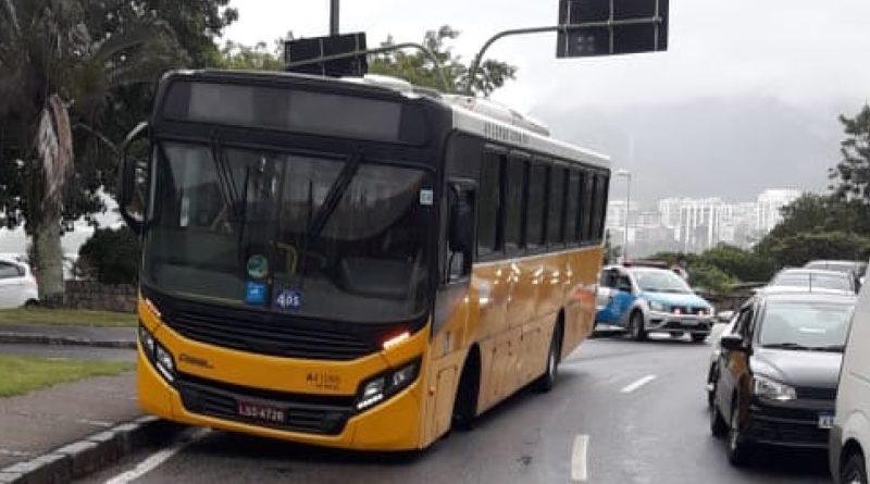 Roda Ônibus