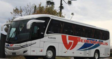 Viação Teresópolis