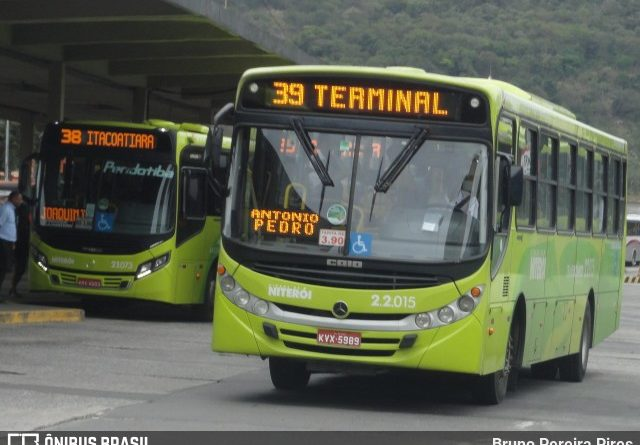 Ônibus Niterói