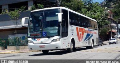 Ônibus Teresópolis
