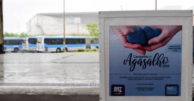 BRT Campanha