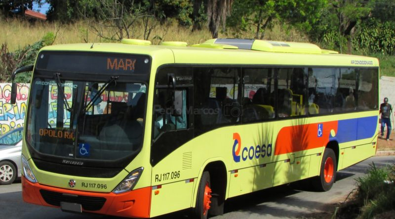 Coesa Ônibus