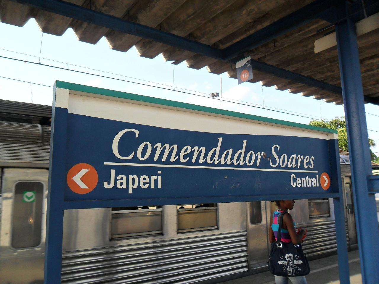 Comendador Soares