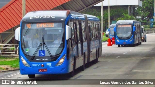 Linhas BRT