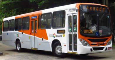 Ônibus Nova Iguaçu