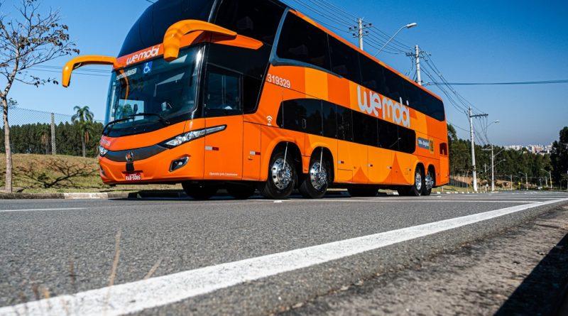 Ônibus wemobi