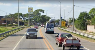 BR-101 Campos