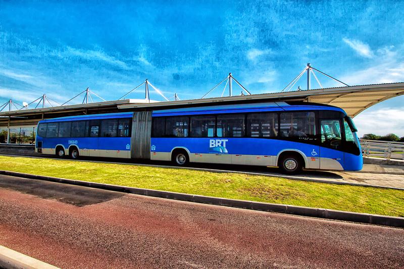 BRT Alvorada