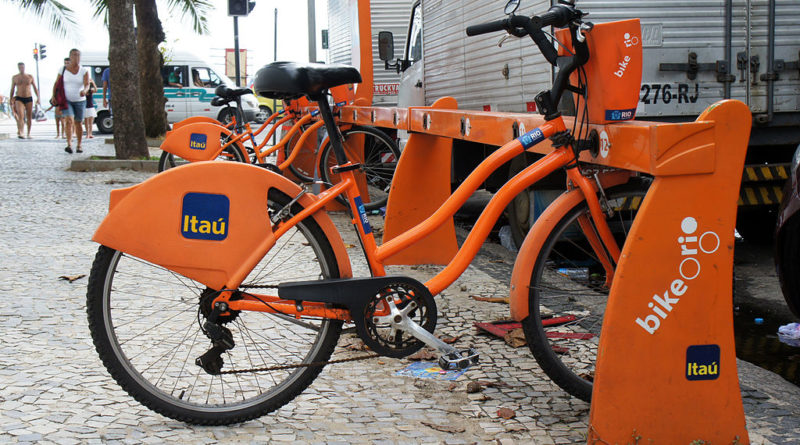 Bike Rio RJ