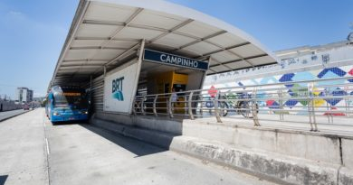 Campinho BRT