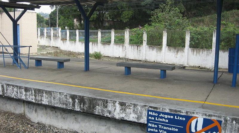 Estação Augusto Vasconcelos