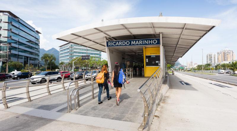 Ricardo Marinho BRT