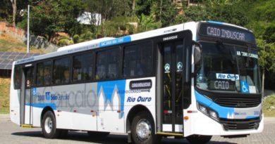 Rio Ouro Ônibus