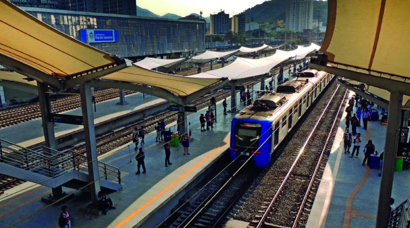 Transportes Rio