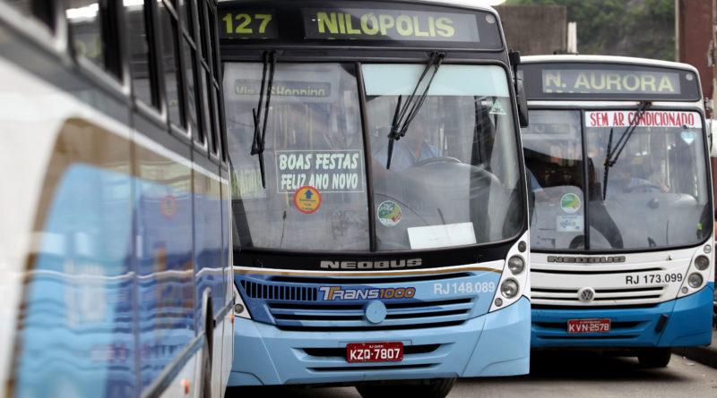 Ônibus intermunicipais Rio de Janeiro