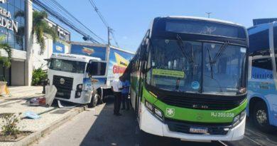 Ônibus Américas