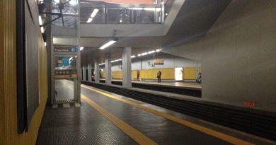 Estação Praça Onze Metrô
