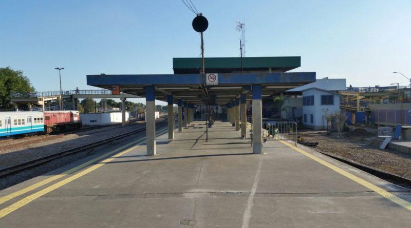 Estação de Saracuruna