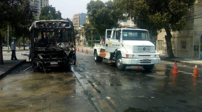 Ônibus Maracanã
