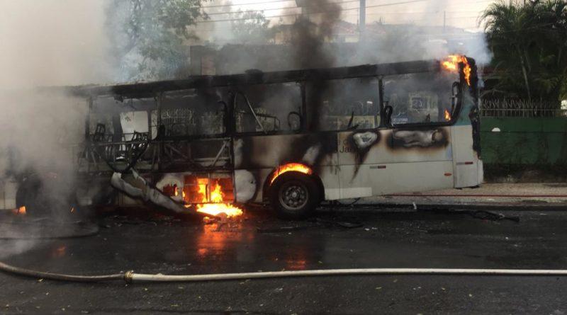 Ônibus Uberaba