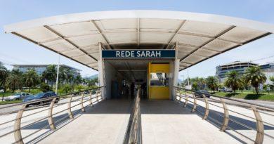 Sarah Rede
