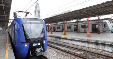 Trem Central
