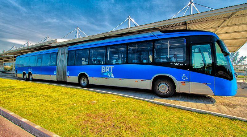 Alvorada 54 BRT
