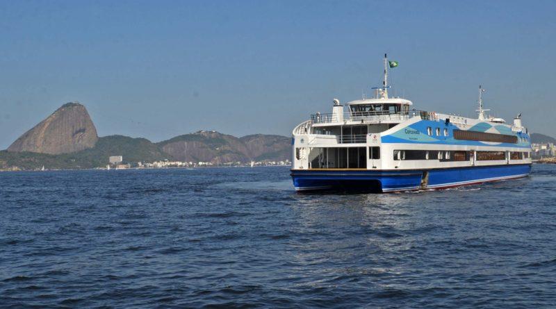 Barcas Arariboia