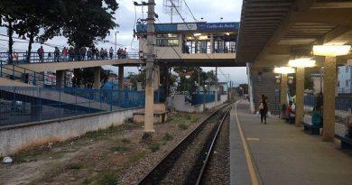 Estação Coelho da Rocha