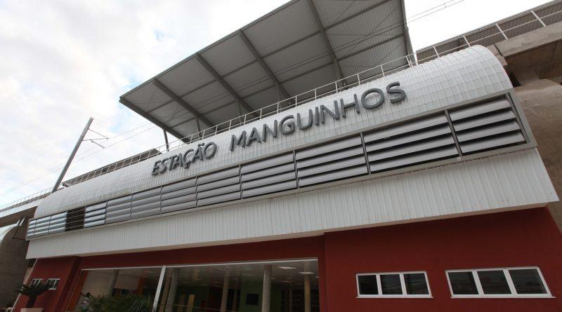 Estação Manguinhos