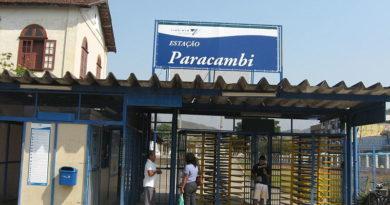 Estação Paracambi