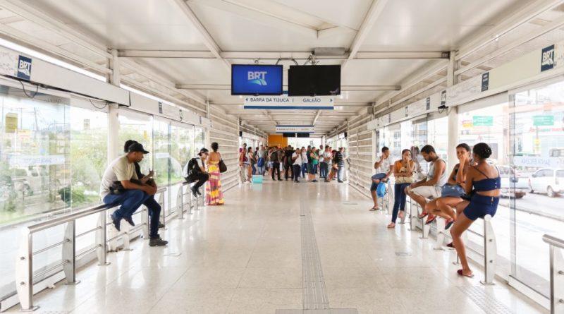 Santa Efigênia BRT