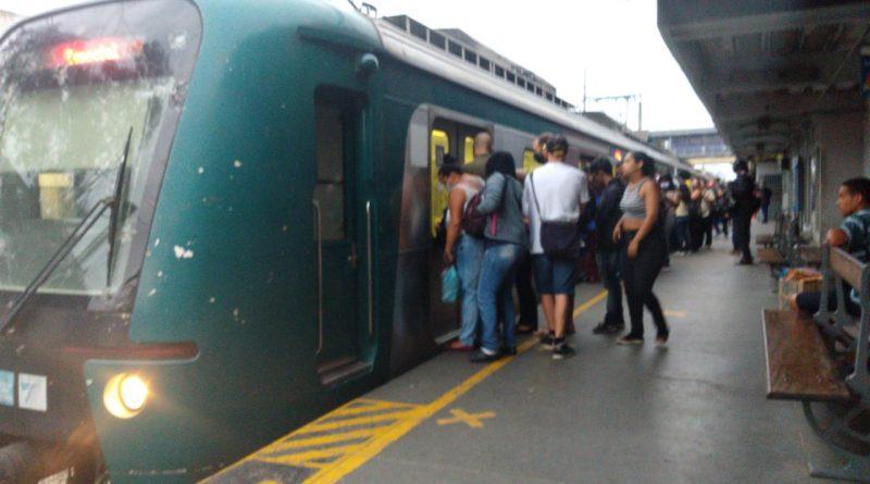 Trem Ramal