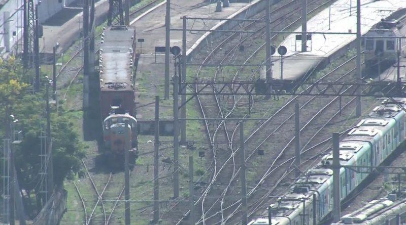 Trem de Manutenção
