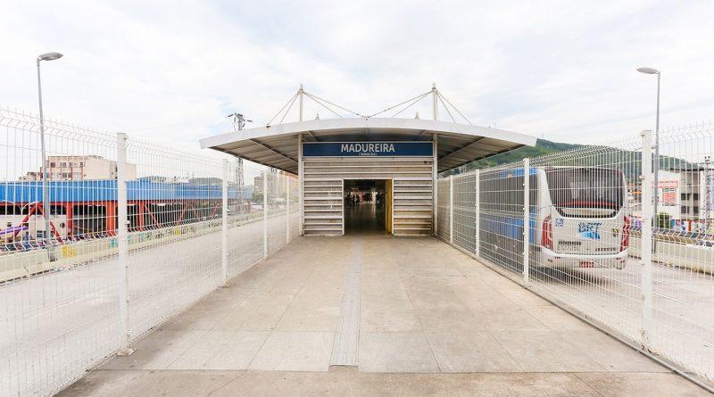 Madureira BRT