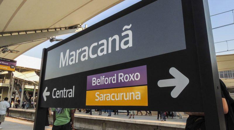Estação Maracanã