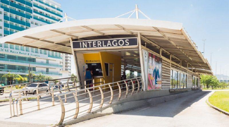 Interlagos BRT