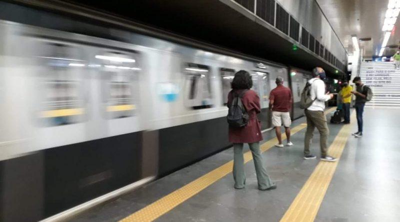 Linha 1 Metrô